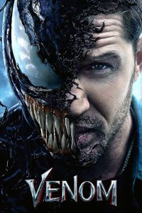 Movie Night- Venom @ Delano Auditorium