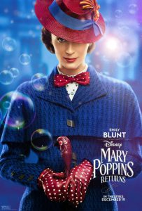Waypoint Wednesday Movie Night: Mary Poppins Returns @ The Waypoint