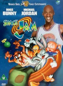 Finals Week: Waypoint Wednesday Movie Night- Space Jam @ The Waypoint