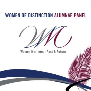 Women of Distinction Alumnae Panel @ Delano Auditorium