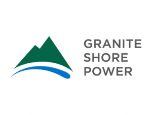 On Campus Recruiting: Granite Shore Power @ Holmes Heritage Room, Alfond Student Center