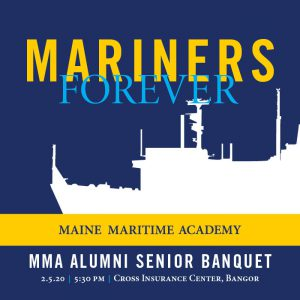 Alumni Senior Banquet @ Cross Insurance Center
