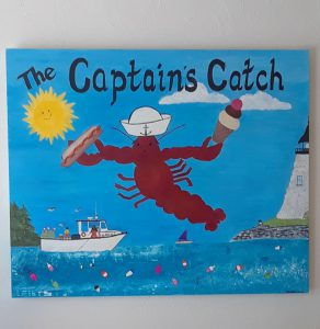 On Campus Recruiting: The Captain's Catch @ Career Services Conference Room