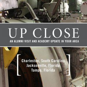 """Up Close"" - Charleston, SC @ Carolina Yacht Club"