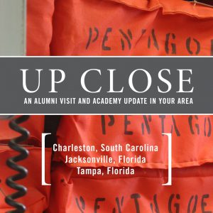 """""""Up Close"""" - Jacksonville, FL @ The River Club"""