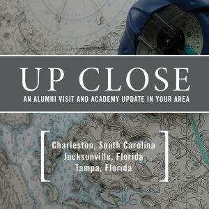"""Up Close"" - Tampa, FL @ The University Club of Tampa"