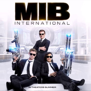 MIB International @ The Waypoint
