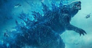 Godzilla: King of Monsters @ Delano