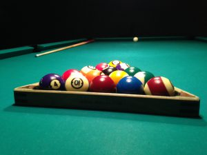 Pool Tournament @ The Bilge