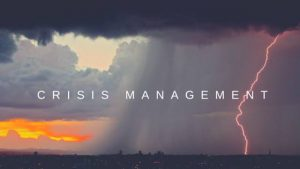 Crisis Management & Human Behavior @ Maine Maritime Academy