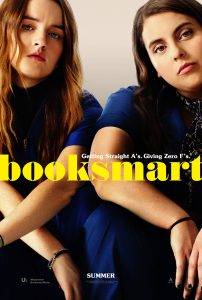 Booksmart @ The Waypoint