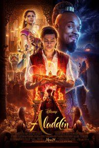 Aladdin (2019) @ Waypoint