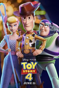 Toy Story 4 @ The Waypoint