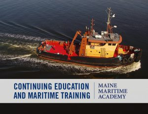 Continuing Education and Maritime Training
