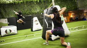 Archery Tag @ Field House