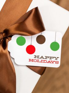 12 Days of Fun! - Holiday Gift Making & Elf @ Harborview and Leeward