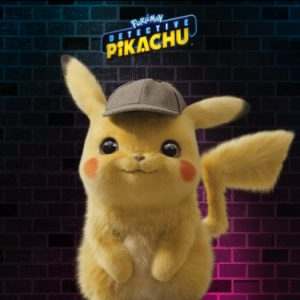 Detective Pikachu @ The Waypoint