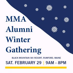 MMA Alumni Ski Day @ Black Mountain Ski Resort | Rumford | Maine | United States