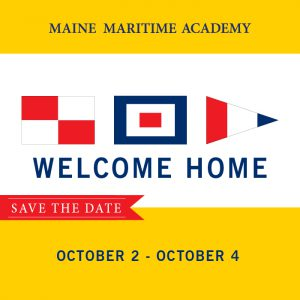 Homecoming 2020 @ Maine Maritime Academy