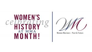Women's History Month Movie: Bombshell @ Waypoint, Maine Maritime Academy