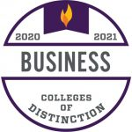 2019-2020-College of Distinction Business