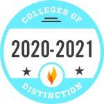 2019-2020-College of Distinction