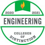 2019-2020-College of Distinction Engineering