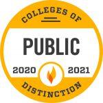 2019-2020-College of Distinction Public