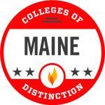 College of Distinction Maine