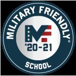 Military Friendly Schools 2020-2021