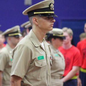 Regimental Awards Ceremony @ Virtual