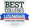 #62 Best Undergraduate Engineering Programs