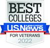 #1 for veterans