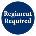 Regiment Required