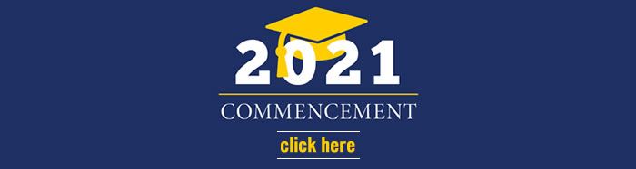 link to Commencement 2021