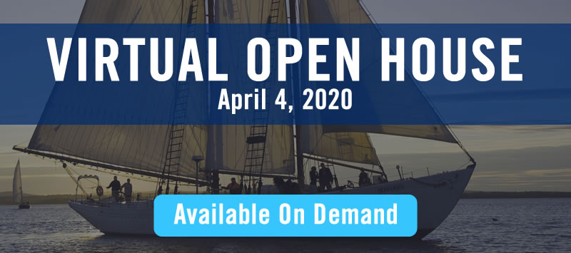 Virtual Open House On Demand
