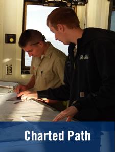 Charted Path