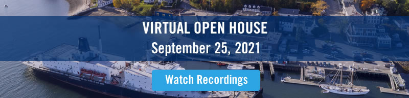 Open House on demand