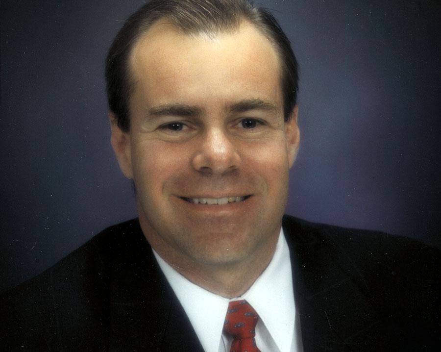 Craig W. Hodgkins '83 picture