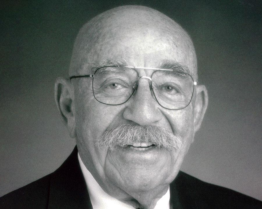 Irwin B. Jackson '43-2 picture