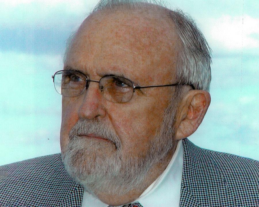 Douglas W. McKay, M.D. '47 picture