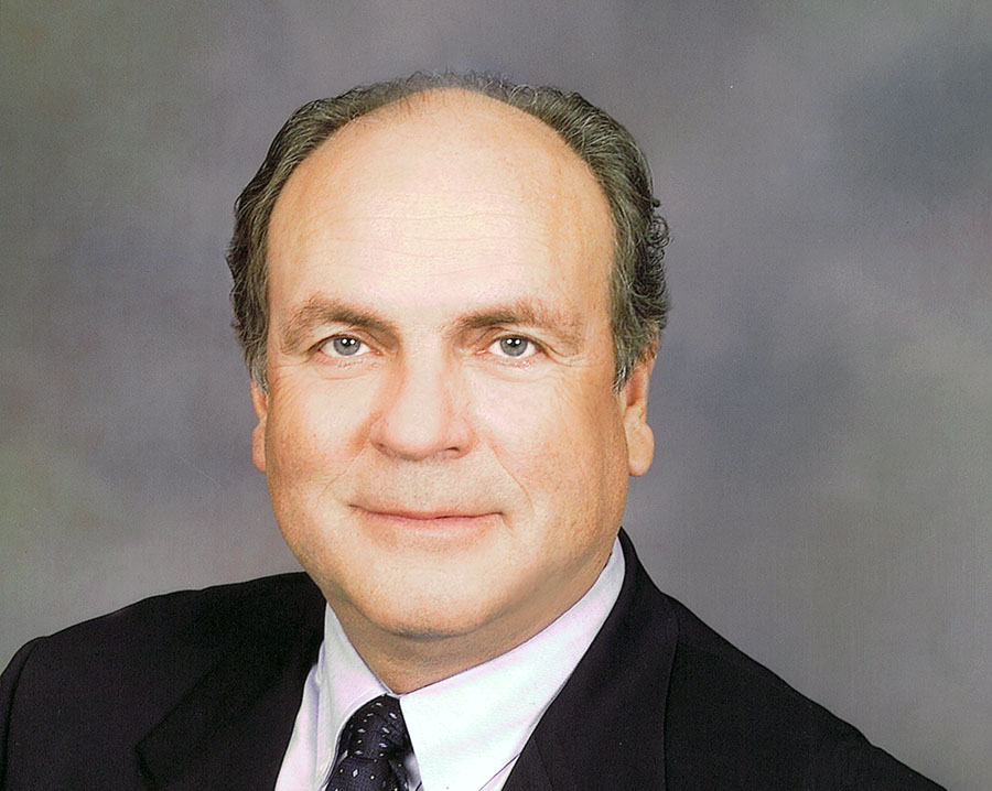 Timothy F. Plummer '71 picture