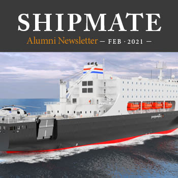 Shipmate Newsletter