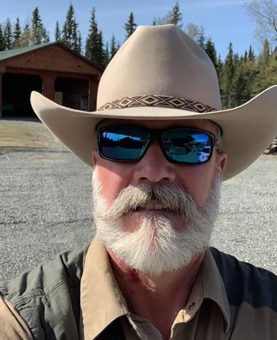Capt. Ron Ward picture