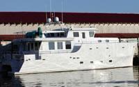 2005 Seascape Trawler Cat 55' picture