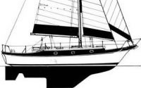 1978 CSY 37' Sloop picture