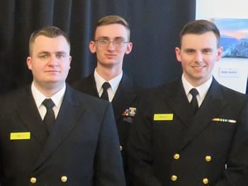 Scholarship Recipients