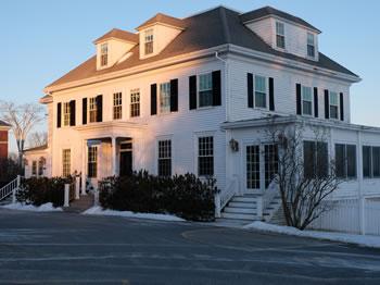 Wyman House