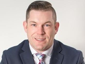 Brandon Goodrich