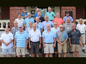 1968 Class Reunion